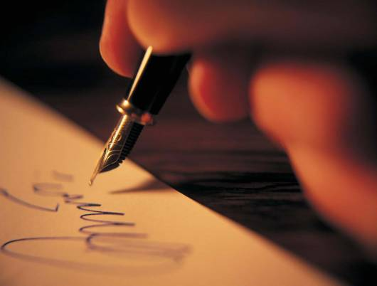 Why I Write | Neuro Vantage