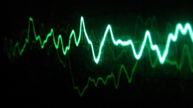 Digital Signal Wallpaper Image Credit